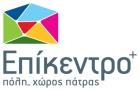 epikentro+ logo